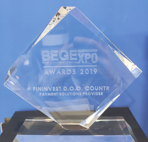 CountR BEGE Award